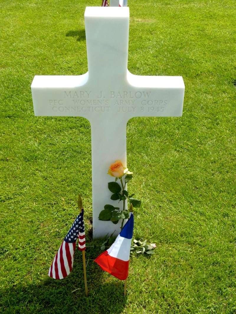 Mémorial Day 2012 Barlow10