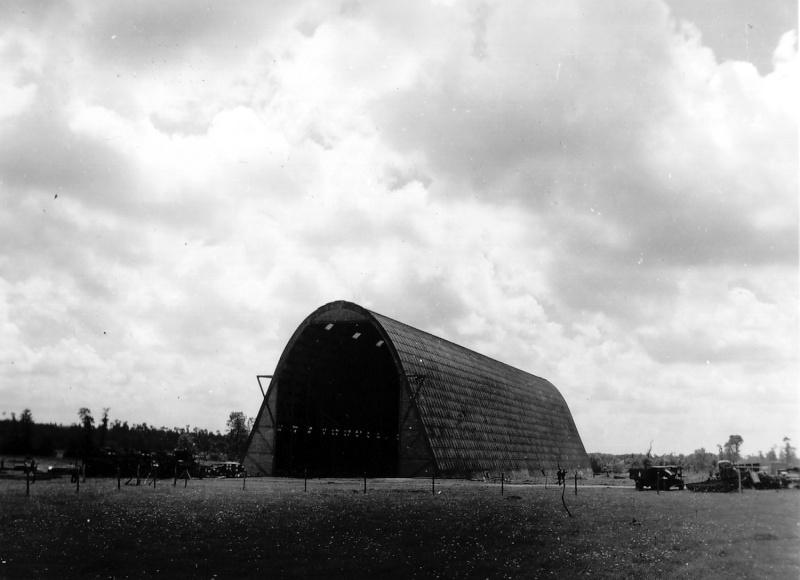 Matching 1944- 2012 Hangar10