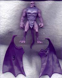 GARGOYLES (Kenner) 1995 Proto_10