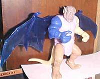 GARGOYLES (Kenner) 1995 Proto_14