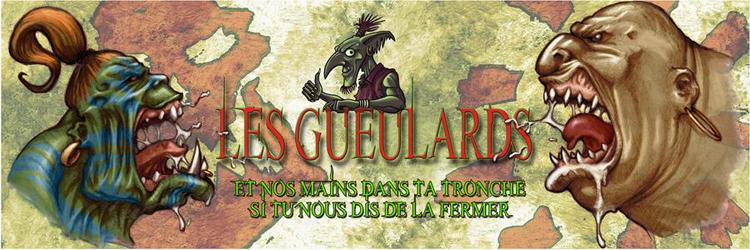 Le Forum des Gueulards