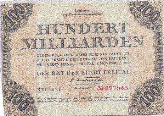 Billetes de Alemania Alem_110