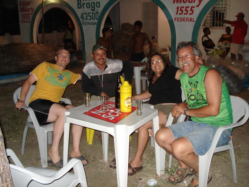 Le Brésil. K0166_16