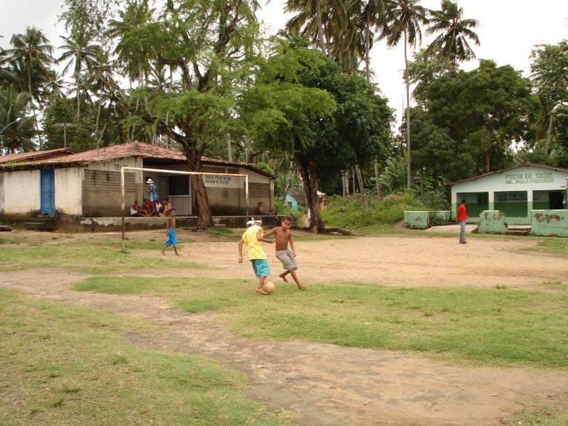 Le Brésil. K0166_17