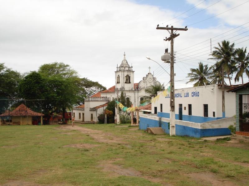 Le Brésil. K0166_19