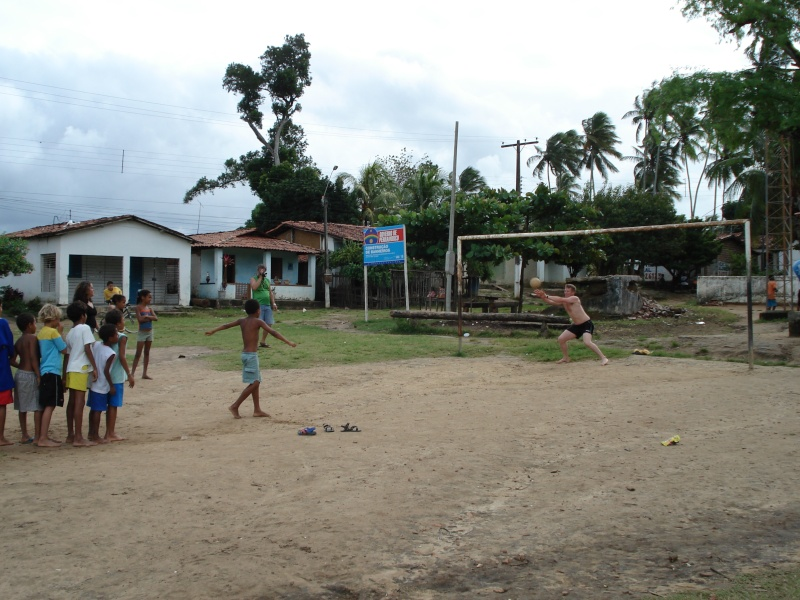 Le Brésil. K0166_31