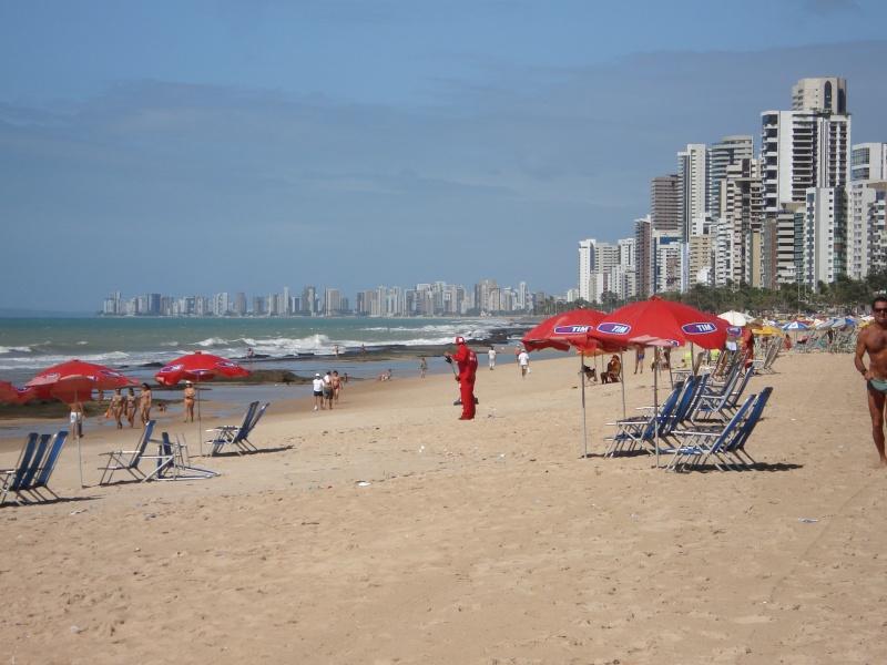 Le Brésil. K0166_71