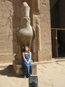 Edfou (sanctuaire du Dieu Horus) Edfou_16