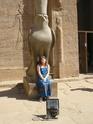 Edfou (sanctuaire du Dieu Horus) Edfou_17