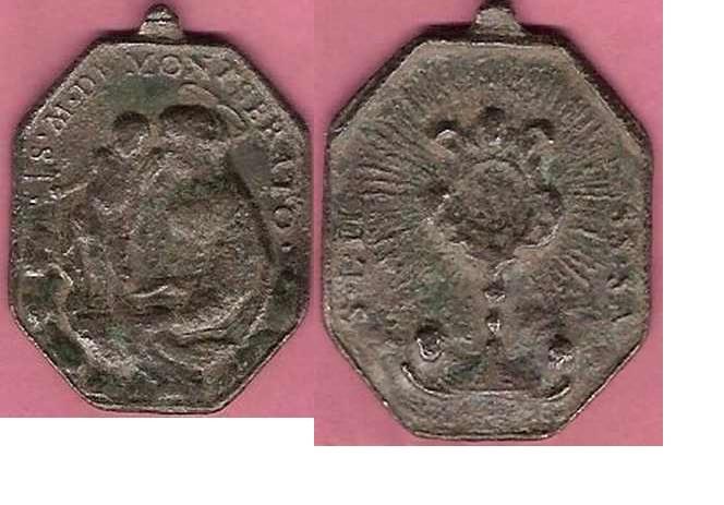 recopilación de medallas de San Benito 3dde_110