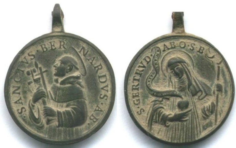 recopilación de medallas de San Benito - Página 2 47743r10
