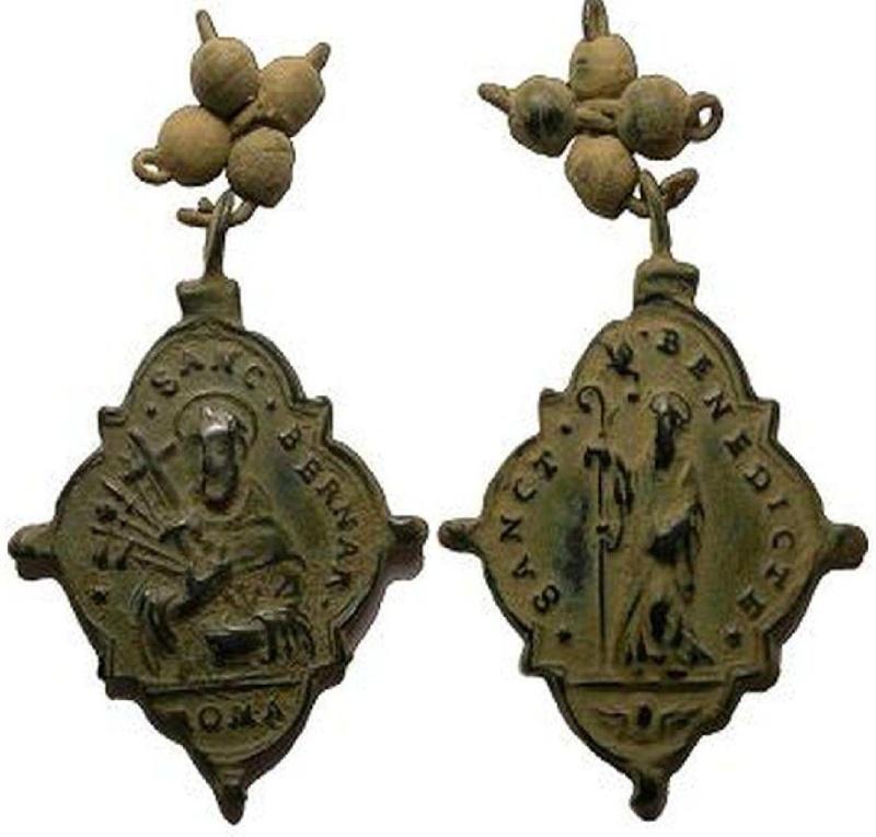 recopilación de medallas de San Benito - Página 2 47743r11