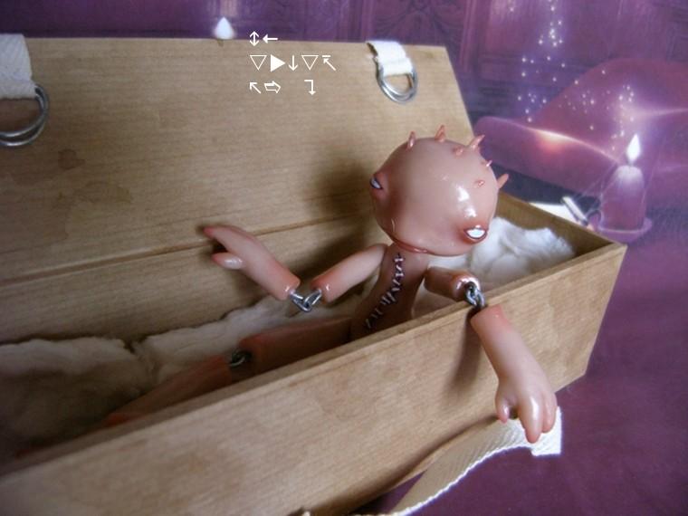 Mon petit Alien par Mewie Fish Xylo_113