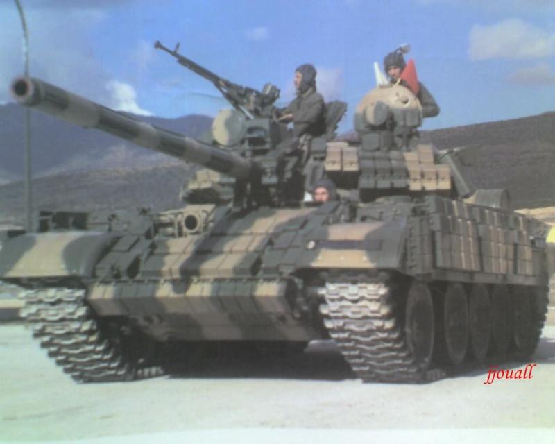 القوات البرية الجزائرية  154310