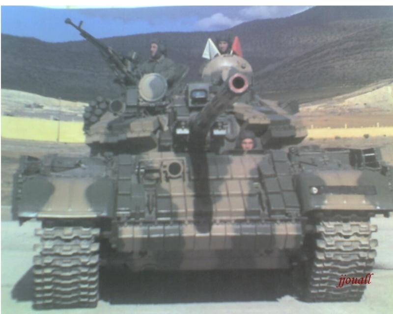 القوات البرية الجزائرية  154610