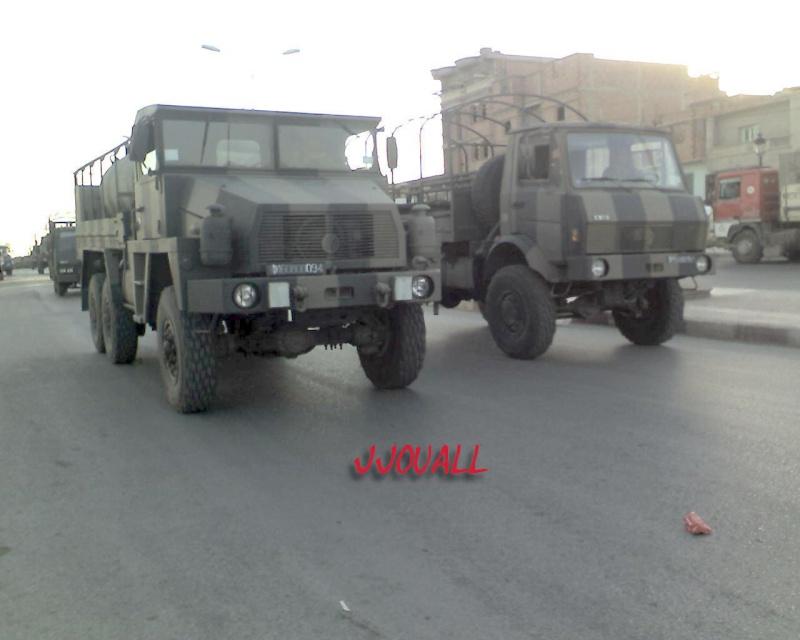 ناقلة الجند الجزائرية m120 27-04-16