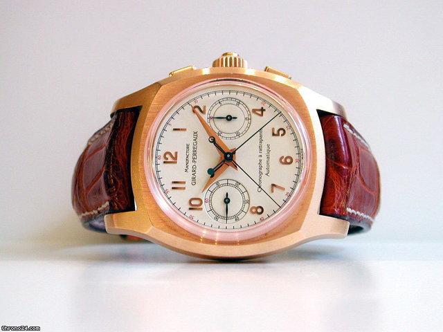 pour 5200€ quelle montre! 13666810