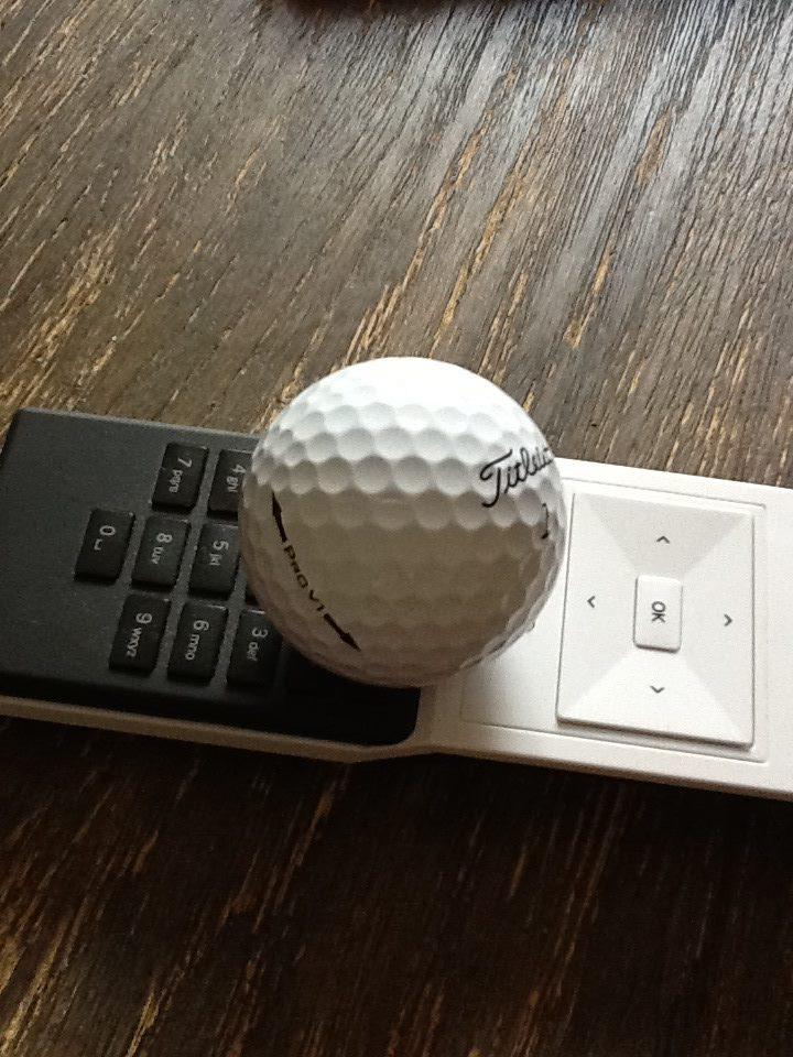 2012 Hot List: Golf Balls 15650410