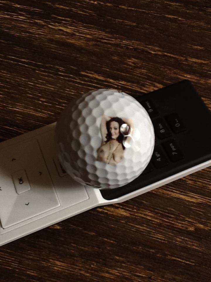2012 Hot List: Golf Balls 54201410