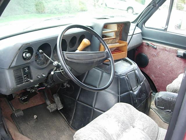 Dodge van 1980 111_0011