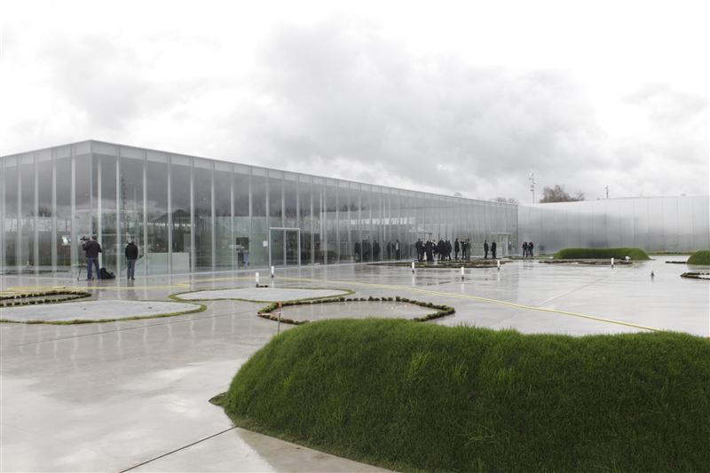 Musée Louvre-Lens - Page 2 2012-111