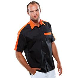 """2012 = Commande """"CLUB"""" N°3 : chemises et polos sérigraphiés 717_1110"""