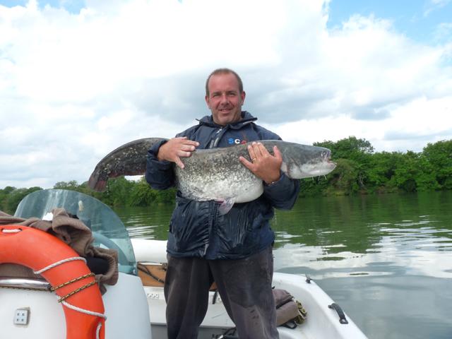 Quelques poissons du 17 juillet Bassin17