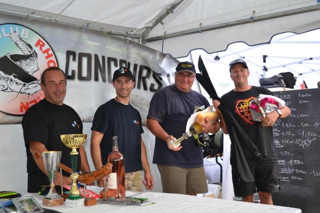 Compte rendu du concours du 10 septembre 2011 Billy_11