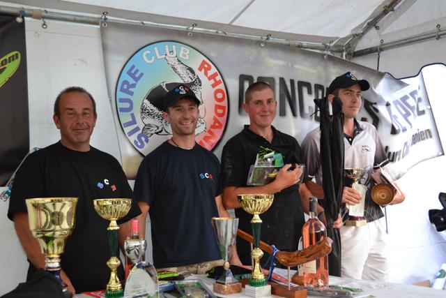 Compte rendu du concours du 10 septembre 2011 Billy_13