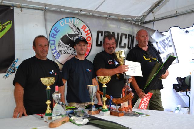 Compte rendu du concours du 10 septembre 2011 Billy_17