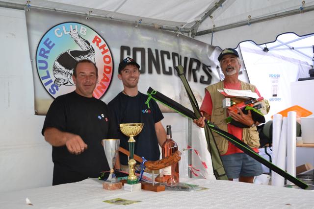 Compte rendu du concours du 10 septembre 2011 Billy_18