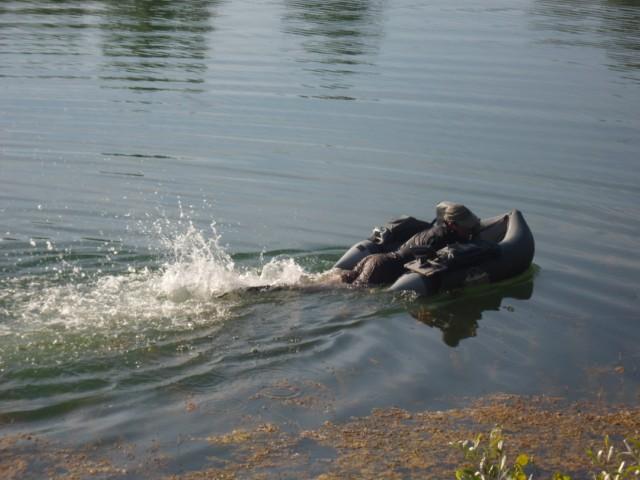 Sortie au plan d'eau du Boitray Boitra15