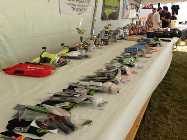 Compte rendu du concours du 10 septembre 2011 Catfis22