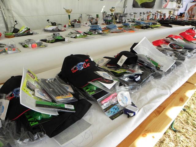 Compte rendu du concours du 10 septembre 2011 Catfis24