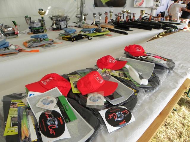 Compte rendu du concours du 10 septembre 2011 Catfis25