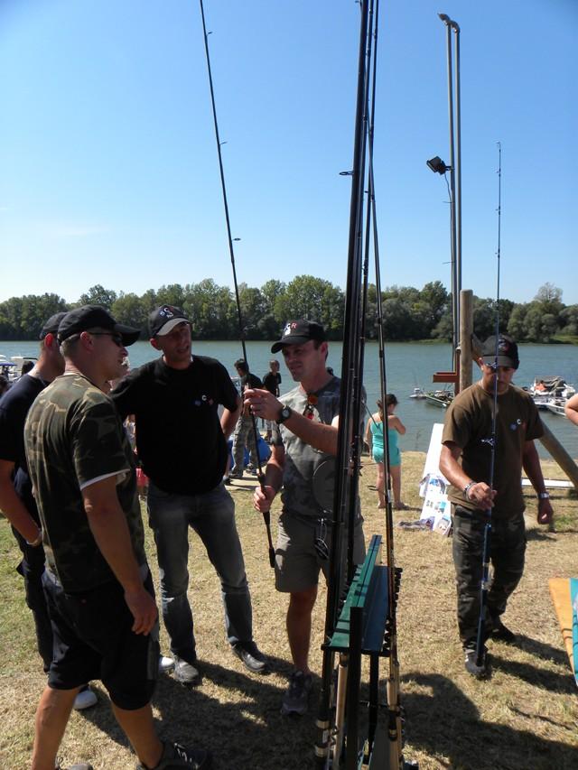 Compte rendu du concours du 10 septembre 2011 Concou42