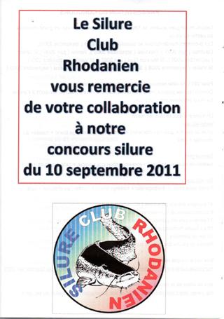 Compte rendu du concours du 10 septembre 2011 - Page 2 Concou49