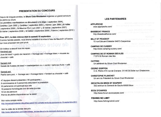 Compte rendu du concours du 10 septembre 2011 - Page 2 Concou51