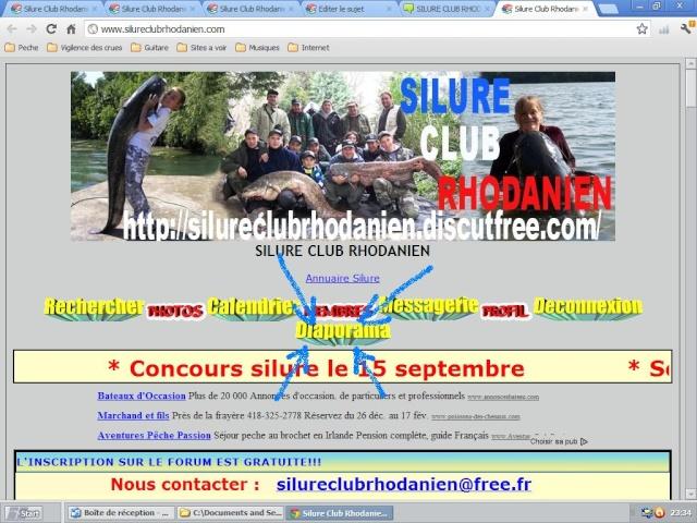 """Galerie Photos """" Nouvelle rubrique """" Diapor11"""