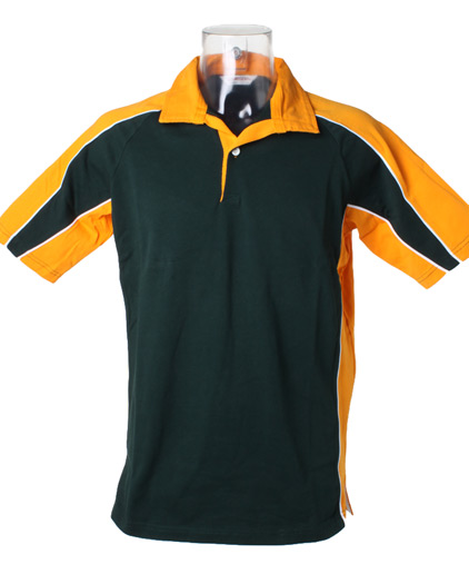 """2012 = Commande """"CLUB"""" N°3 : chemises et polos sérigraphiés Kk613_10"""