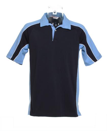 """2012 = Commande """"CLUB"""" N°3 : chemises et polos sérigraphiés Kk613_11"""