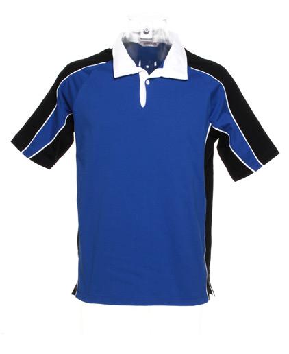 """2012 = Commande """"CLUB"""" N°3 : chemises et polos sérigraphiés Kk613_12"""