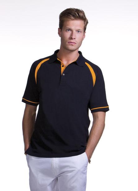 """2012 = Commande """"CLUB"""" N°3 : chemises et polos sérigraphiés Kk61510"""