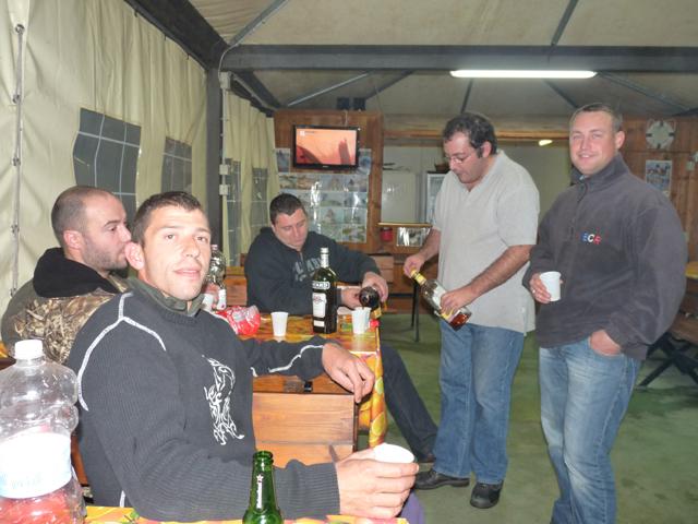 Compte rendu de la sortie club en Italie P1110720