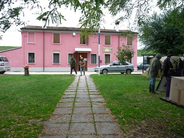 Compte rendu de la sortie club en Italie P1110730