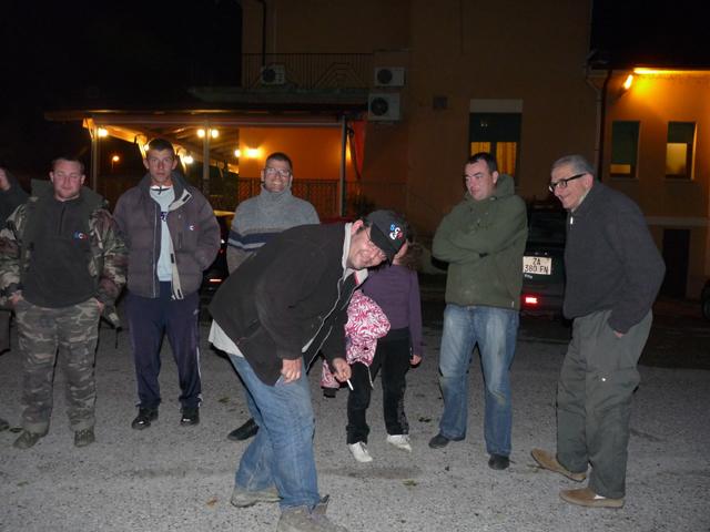 Compte rendu de la sortie club en Italie P1110840