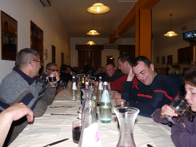 Compte rendu de la sortie club en Italie P1110845