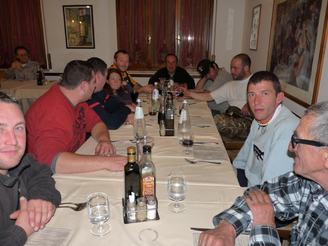 Compte rendu de la sortie club en Italie P1110846