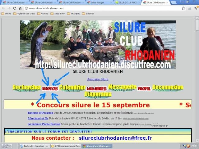 """Galerie Photos """" Nouvelle rubrique """" Photos18"""