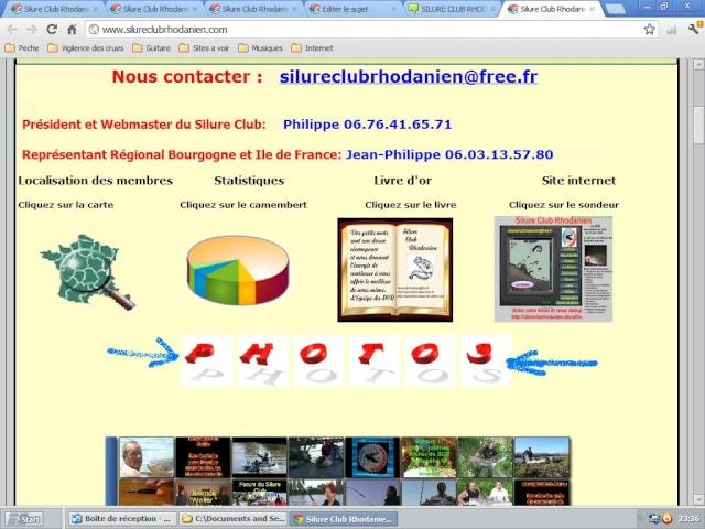 """Galerie Photos """" Nouvelle rubrique """" Photos19"""